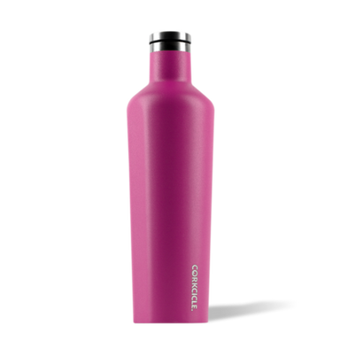 25oz Waterman Pink Canteen