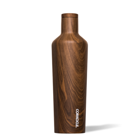 25oz Walnut Canteen