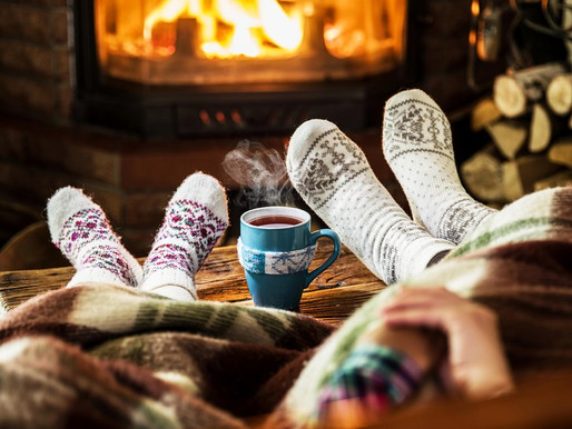 Cuddle Up with These Comfy Promotional Products