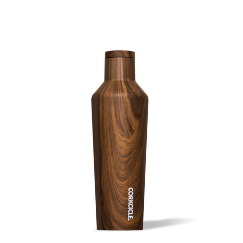 16oz Walnut Canteen