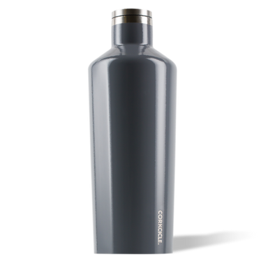 60oz Graphite Canteen