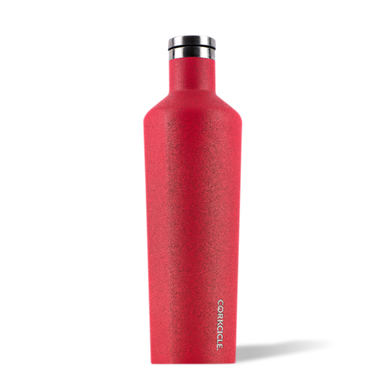 25oz Waterman Off Red Canteen