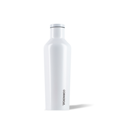 16oz Dipped ModernistWhite Canteen
