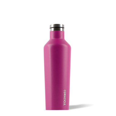 16oz Waterman Pink Canteen