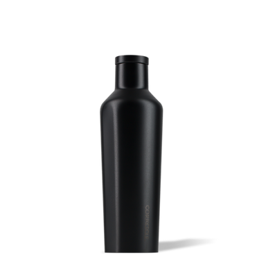 16oz Dipped BlackOu Canteen