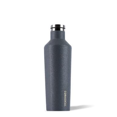 16oz Waterman Grey Canteen