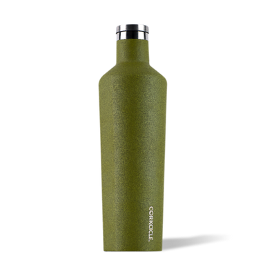 25oz Waterman Olive Canteen