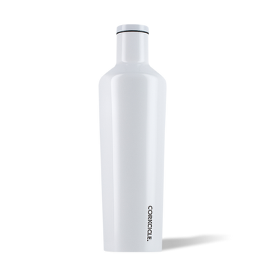 25oz Dipped ModernistWhite Canteen