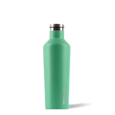 16oz Waterman Caribbean Green Can