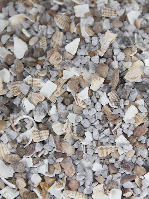 Standard Mixed Grit and Oyster Shell - 4kg