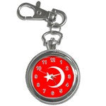 National Key Chain Watch