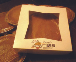 Karim's Bean Pie