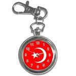 National Key Chain Watch