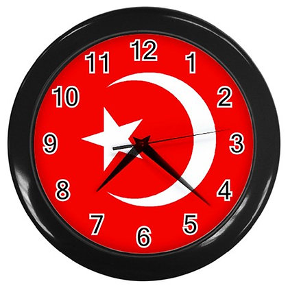 National Wall Clock