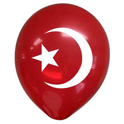 Nation of Islam Ballon