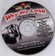 Why We Lose Video DVD