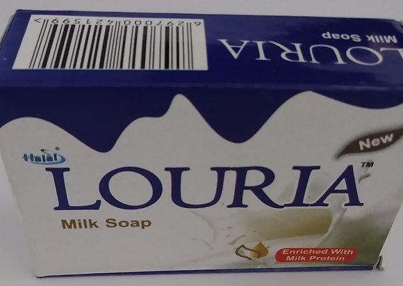 Halal Milk Soap