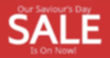Saviour's Daysalebest.png