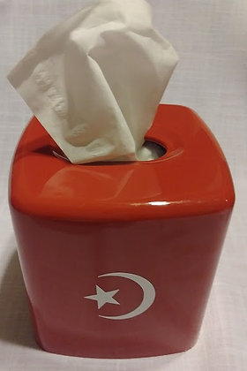 National Tissue Box Cover