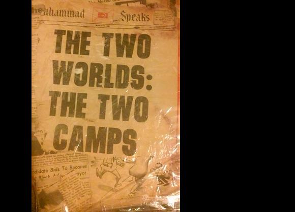 Vintage Muhammad Speaks March 14, 1969