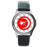 National Silvertone Watch