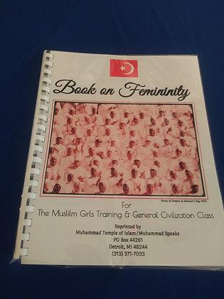 Book on Femininity