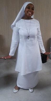 Princess Seamed Garment (Special For Saviour's Day