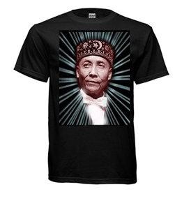Elijah Muhammad beam T Shirt