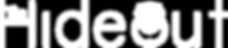 The Hideout Dubai Logo