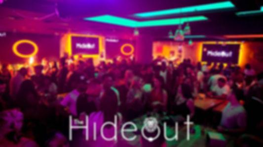 the Hideout Dubai