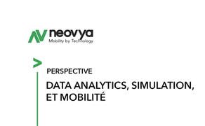[INFOGRAPHIE] Data analytics et simulation pour transformer la mobilité
