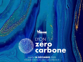 Neovya at Zero Carbon Forum