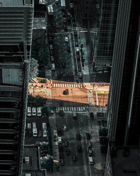 Urban mobility - urban transport - city - Neovya Hubsim