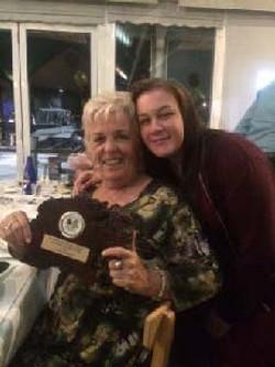 David & Sylvia Blackley Award