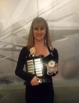 Helen Herrmann Award