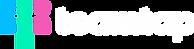 6. teamtap logo horizontal version for d