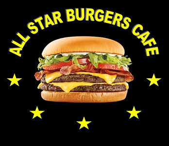 this is a link for All Star Burgers Cafe Website