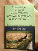 Séverine Rod livres