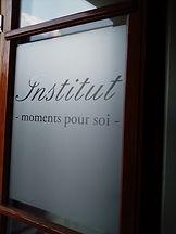 Institut de beauté naturel Lutry Lavaux
