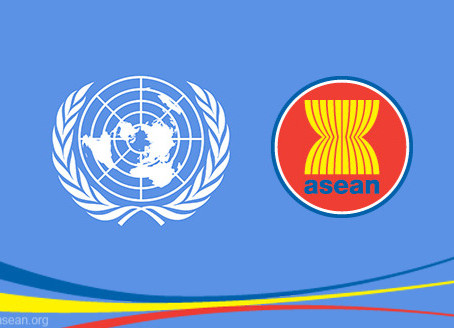Setting Guidelines for Sustainable Urbanization – The ASEAN