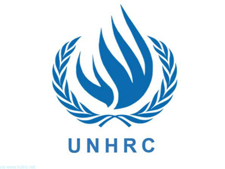 Counteracting the Violation of Human Rights by Law Enforcement Agencies - The HRC