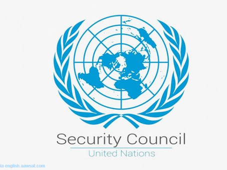 Stabilizing the Sahel Region & Fighting Terrorism and Climate Change – The SC