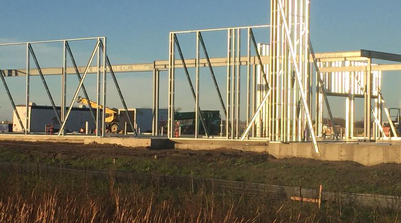 Dooley's Petroleum Structure
