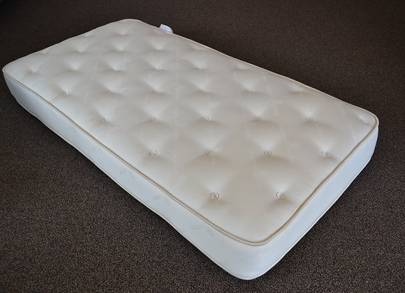 Kai Wool And Cotton Innerspring Mattress