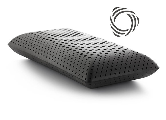Z By Malouf ActiveDough Bamboo Charcoal Pillow