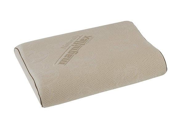 Magniflex  Toscana Cotton Deluxe Wave Pillow