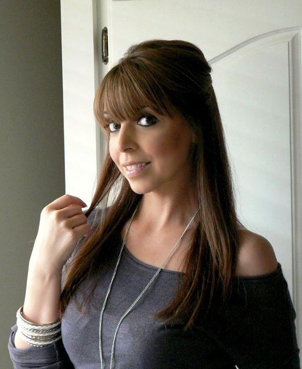Allie Nicole