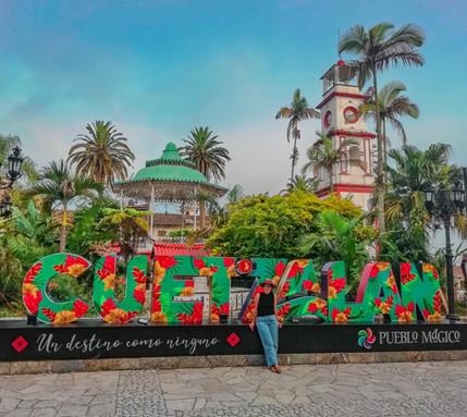 City tour por el Centro de Cuetzalan