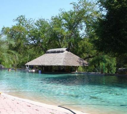 Prepárate para disfrutar de un gran día en el balneario las Huertas.