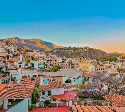 Pueblo mágico de Taxco